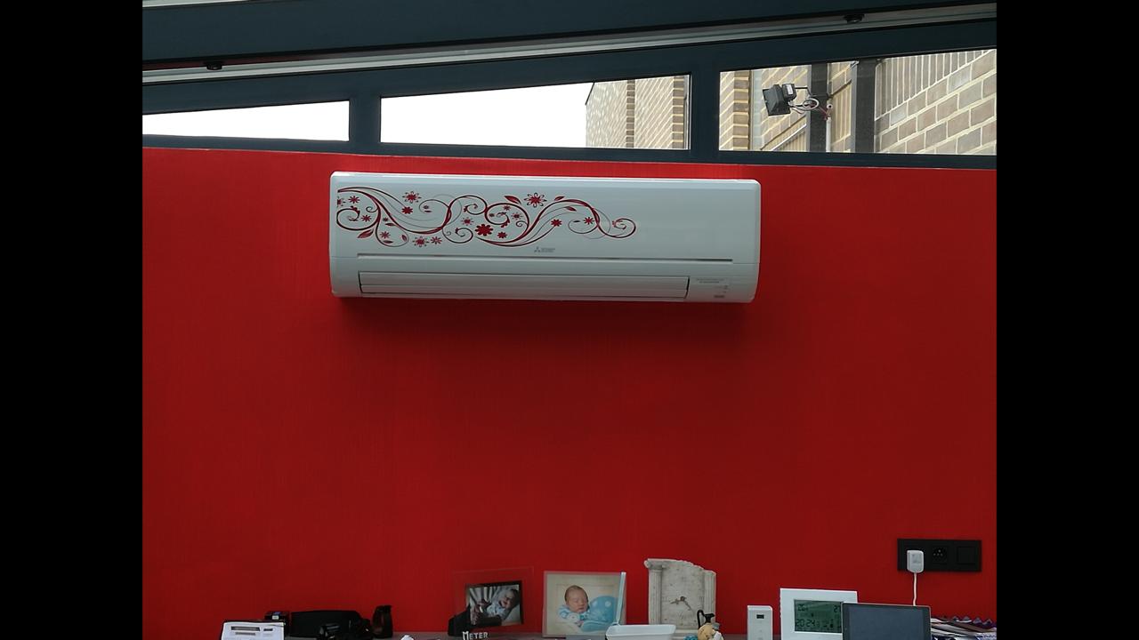 Airco installatie Genendijk