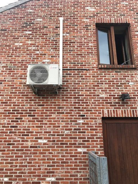 Airco installatie Hasselt