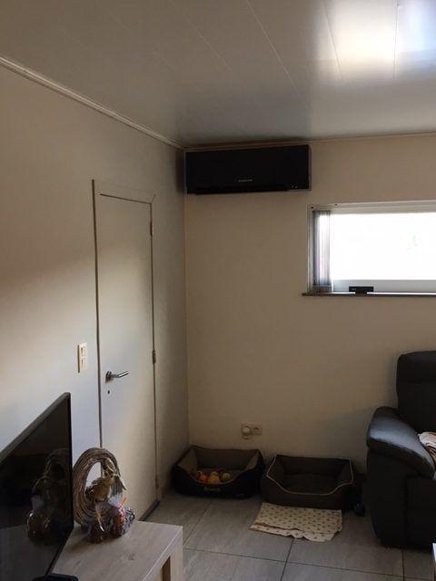 Airco Installatie te Lummen
