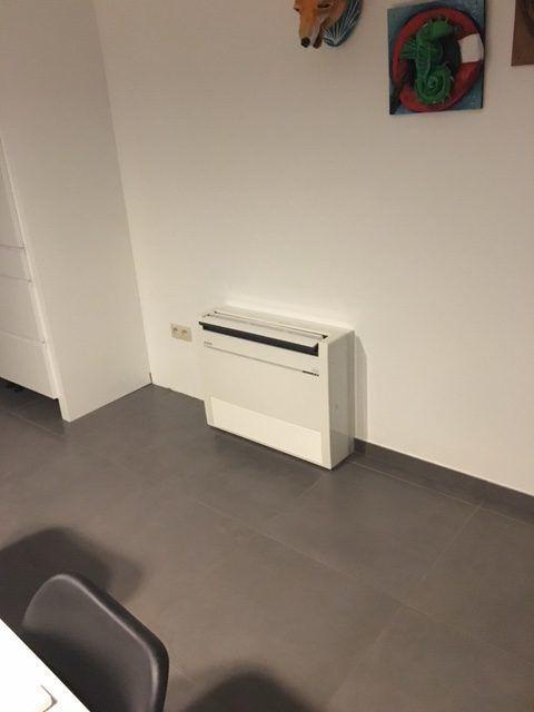 Airco Installatie te Tessenderlo